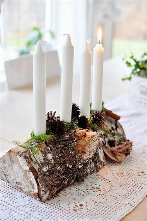 Le Selber Basteln by Aus Holz Basteln Mit Kindern Avec Weihnachtsdeko Mit Holz