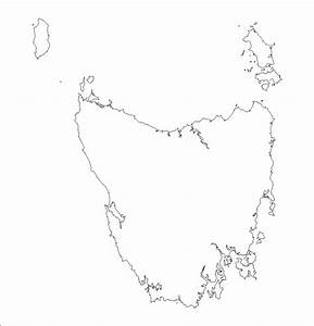 Basic Outline Maps   Library