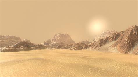 Background Landscapes Desert Sand 3d Asset Cgtrader