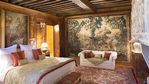 chambre chateau bed breakfast in chateaux and mansions in