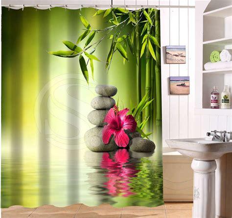 charmhome wjyk custom spa zen stones flowers bamboo