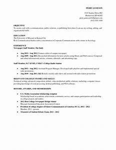 College graduate resume template health symptoms and for College resume outline