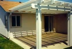 vinyl patio covers boise boise id affordable patio covers decks fences