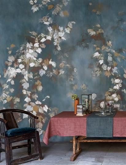 Panels Lizzo Interiors Murals Tm Travelling Landscape
