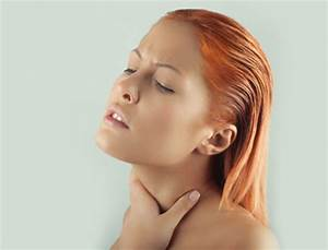 Common Symptoms Of Goitre Thyroid Problem