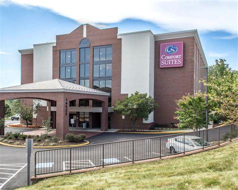 Comfort Suites Near Potomac Mills  Woodbridge, Va