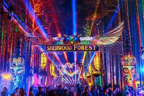 Our Favorite Festival is Almost Here – Electric Forest ...