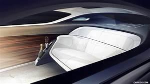 2016 Rolls Royce 103EX VISION NEXT 100 Concept Design