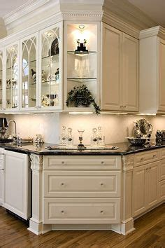 how to kitchen cabinets built in buffet design ideas pictures remodel and decor 7362