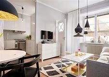 Salas Decoradas De Apartamentos