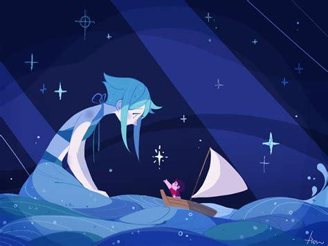 lapis lazuli steven universe steven universe