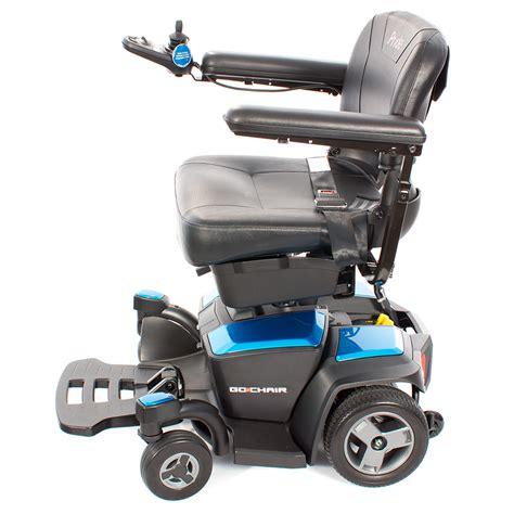 pride go chair power wheelchair at medmartonline