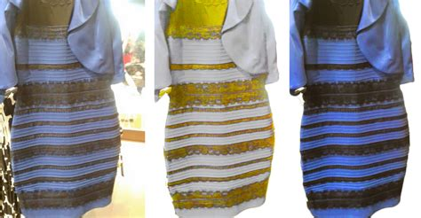 what color is the dress what color is this dress it change in front of your