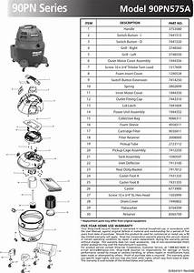 Shop Vac 90pn575a Users Manual Sv9311711rev5 06
