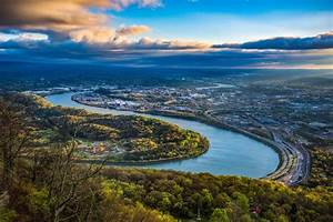 How Chattanooga Became The Coolest Weekend Getaway In America