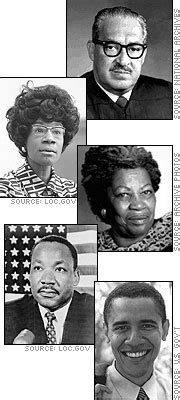 famous firsts  african americans inventors government