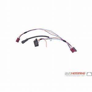 Mini Cooper Steering Wheel Controls Wiring Loom Kit