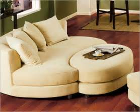 sofa oval roundabout oval sofa and ottoman set made for each other hometone