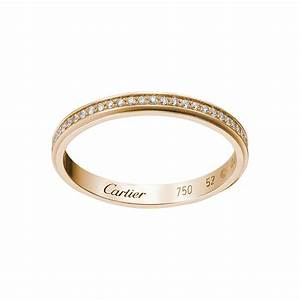 The cartier wedding rings wedding ideas and wedding for Cartier wedding rings for women