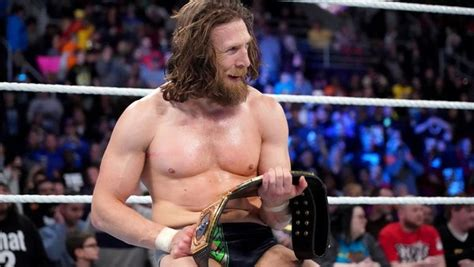 daniel bryan wins wwe title   nights smackdown