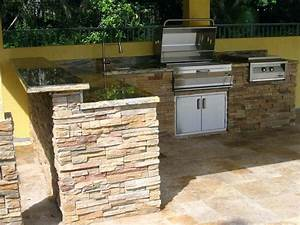 home depot bbq island outdoor kitchen frame kits stainless With kitchen cabinets lowes with stainless steel outdoor wall art