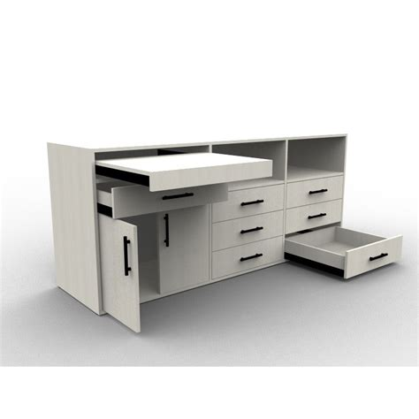 meuble chambre sur mesure meuble de rangement sur mesure chambre ou salon