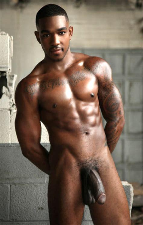 Black Male Gay Porn Stars Image 28613