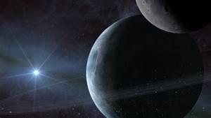 Anunciará NASA un nuevo descubrimiento - Tabasco HOY