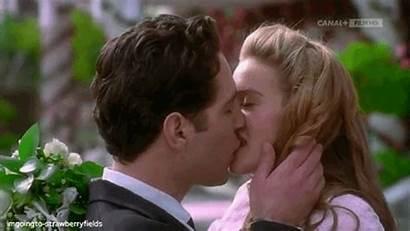 Kiss Kissing Alicia Rudd Silverstone Paul Into