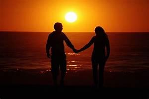 Two People Walking Away Holding Hands | www.pixshark.com ...