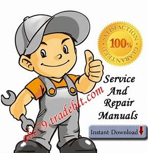 1983 Vt250f Vt250f U2161service Repair Manual Download