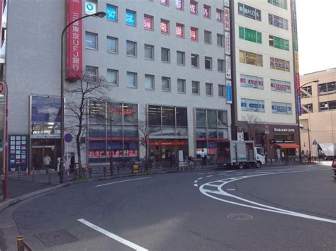 Mitsubishi Tokyo Ufj by 三菱東京ufj銀行 立川支店 立川なび
