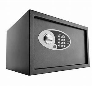 27ez Digital Safe 33l