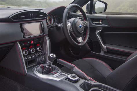 subaru interior motortrend 2017 subaru brz first drive review page 2