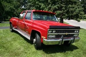 1989 Chevrolet C  K 3500 - Pictures