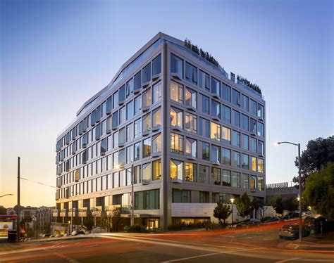 multifamily projects recognized    gold nugget