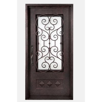 iron doors unlimited vita francese classic 3 4 lite