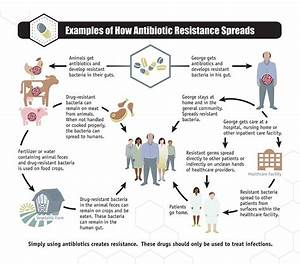 Antibiotic Resistance  Origin  Causes  Mechanism And