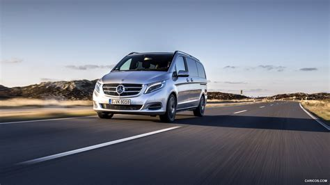 Mercedes V Class Photo by Mercedes V Class Picture 118425 Mercedes