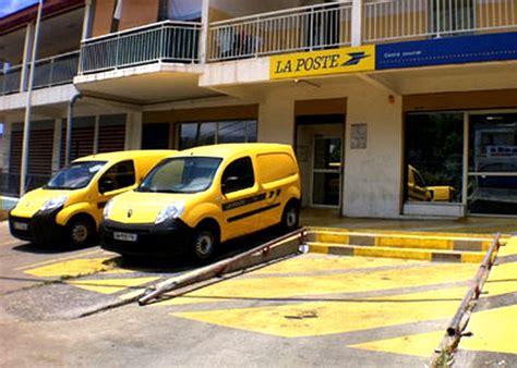 bureau poste 16 la poste réouverture de 16 bureaux de poste après les
