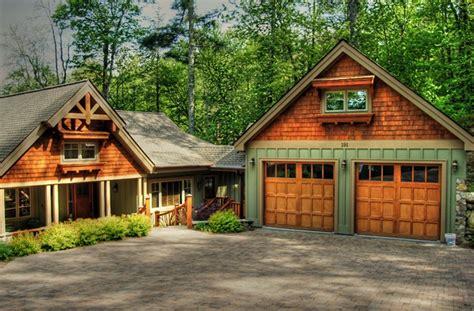 house plans craftsman style homes plan modified craftsman style cedar shakes hardi board