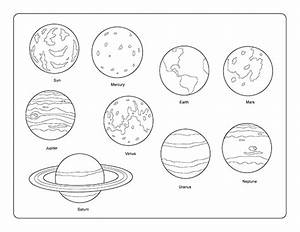 Solar system clip art pack tim 3 - Clipartix