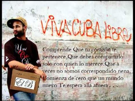Los Aldeanos  Necesito Decirte Una Cosa  Nuevo 2011