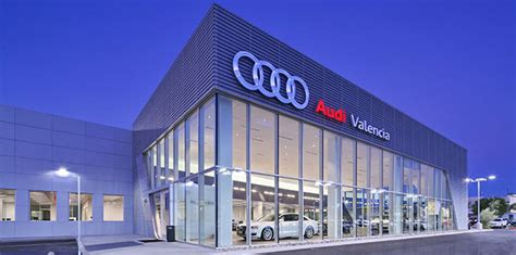 audi dealership exterior lusardi builds commercial construction keyes audi of
