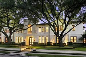 River Oaks Houston TX Real Estate - 3465 Overbrook Lane