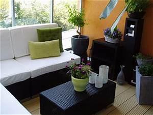 Balkon Ideen Sommer : 5 gem tliche ideen f r den sommer balkon zimmerschau ~ Markanthonyermac.com Haus und Dekorationen