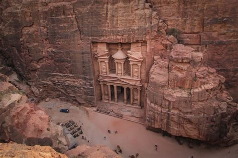 Petra Jordan 5 Steps To Channeling Indiana Jones Young