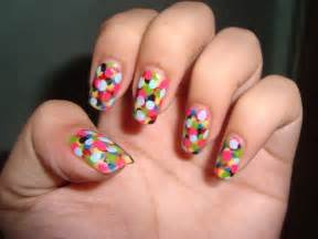 Simple nail art designs for beginners greetings