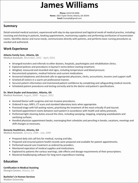 warehouse manager resume template  resume resume