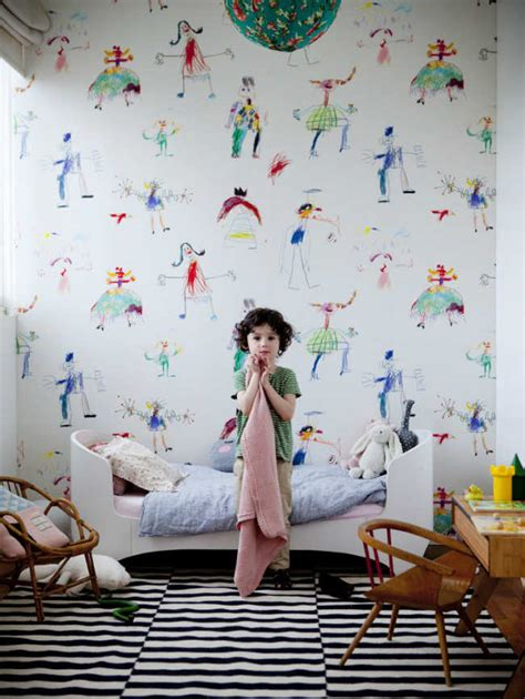 quirky wallpaper designs tinyme blog